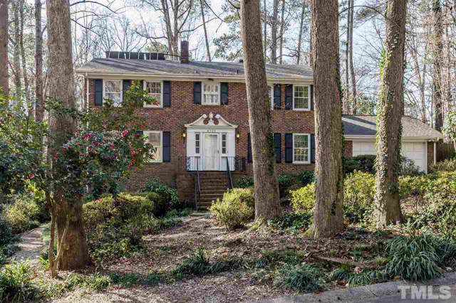 4725 Wildwood Street, Raleigh, NC 27612 (#2297652) :: Real Estate By Design