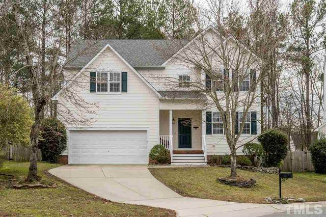 1006 Sophomore Court, Durham, NC 27713 (#2297655) :: Triangle Top Choice Realty, LLC