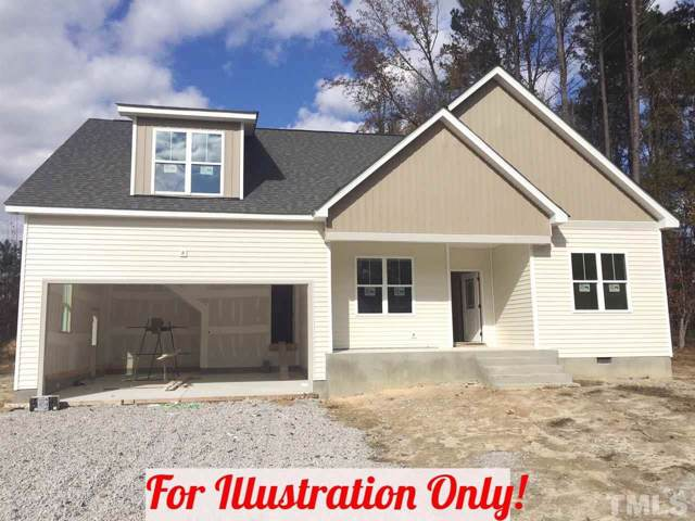 85 Dukes Lane, Youngsville, NC 27596 (#2297657) :: Real Estate By Design