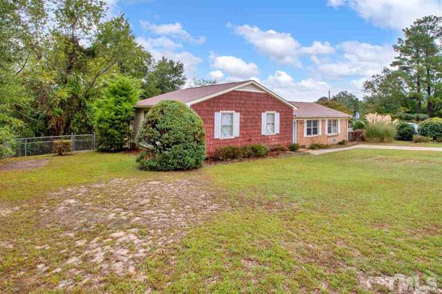5838 Mcdougal Drive, Fayetteville, NC 28304 (#2297660) :: RE/MAX Real Estate Service