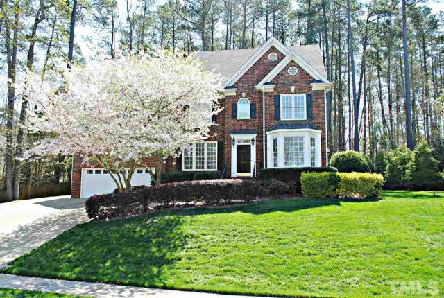 505 Briardale Avenue, Cary, NC 27519 (#2297664) :: The Amy Pomerantz Group