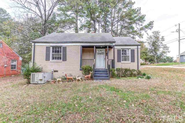 1729 Dallas Street, Raleigh, NC 27610 (#2297667) :: Dogwood Properties