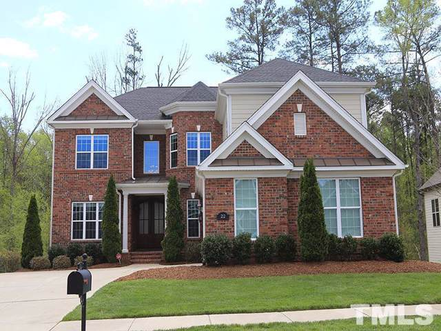 212 South Bend Drive, Durham, NC 27713 (#2297670) :: The Jim Allen Group