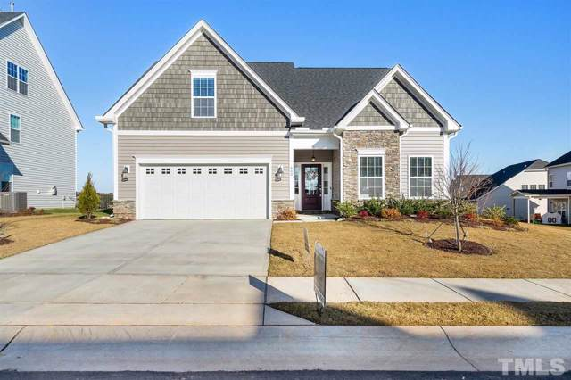 115 Bowhill Drive, Clayton, NC 27527 (#2297675) :: The Jim Allen Group