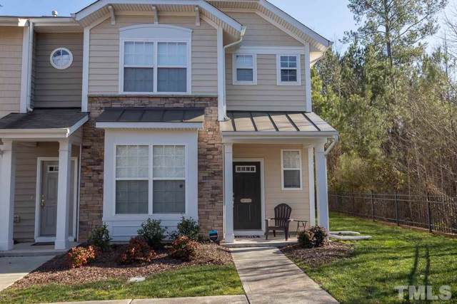 373 Red Elm Drive, Durham, NC 27713 (#2297677) :: Spotlight Realty