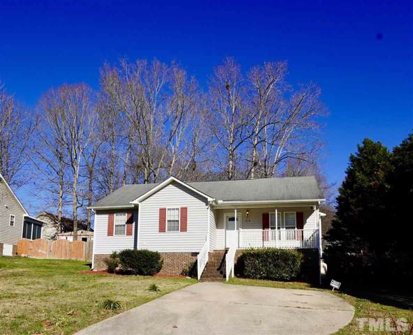 1478 Smokey Mountain Drive, Zebulon, NC 27597 (#2297678) :: The Amy Pomerantz Group