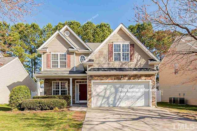 7715 Oak Marsh Drive, Raleigh, NC 27616 (#2297679) :: The Amy Pomerantz Group