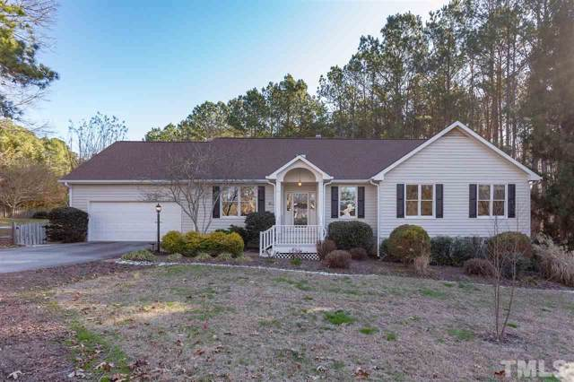 420 Kentview Drive, Pittsboro, NC 27312 (#2297680) :: Raleigh Cary Realty