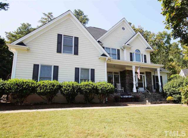 8215 Gadsen Court, Raleigh, NC 27613 (#2297693) :: The Perry Group
