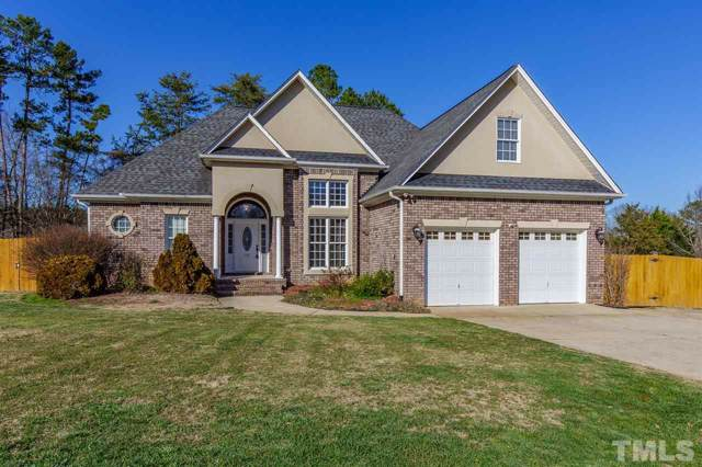 506 Tonewood Court, Graham, NC 27253 (#2297694) :: Marti Hampton Team - Re/Max One Realty