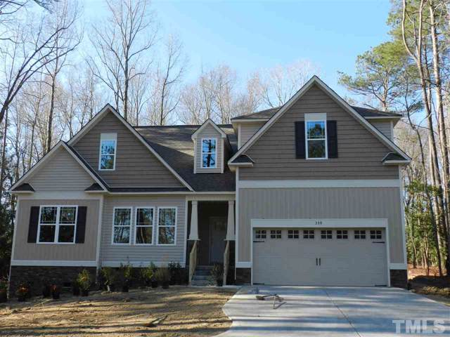 359 Carolina Oaks Avenue, Smithfield, NC 27577 (#2297700) :: Raleigh Cary Realty