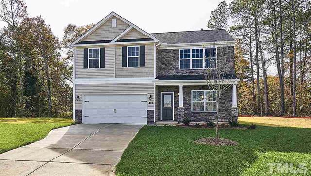 1214 E Fanshawe Drive E, Mebane, NC 27302 (#2297702) :: Real Estate By Design