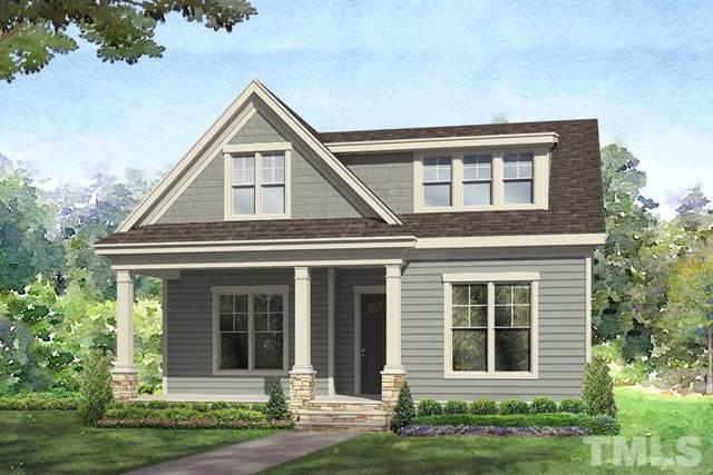 1912 Woodbluff Drive Lt1036, Wendell, NC 27591 (#2297706) :: Sara Kate Homes