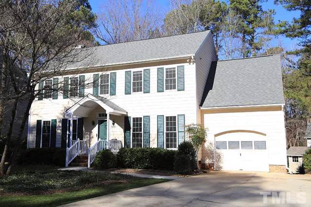 1208 Cliffside Circle, Raleigh, NC 27615 (#2297709) :: Raleigh Cary Realty