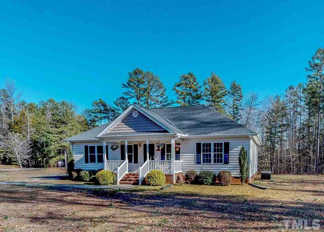 5964 Virgilina Road, Roxboro, NC 27574 (#2297716) :: Marti Hampton Team - Re/Max One Realty
