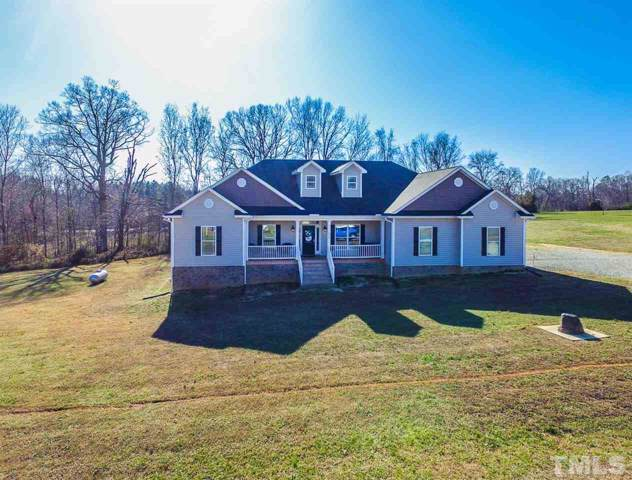 196 Country Side Drive, Roxboro, NC 27574 (#2297720) :: The Jim Allen Group