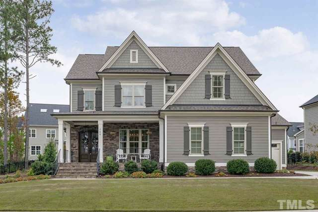 700 Morning Oaks Drive, Holly Springs, NC 27540 (#2297721) :: The Results Team, LLC
