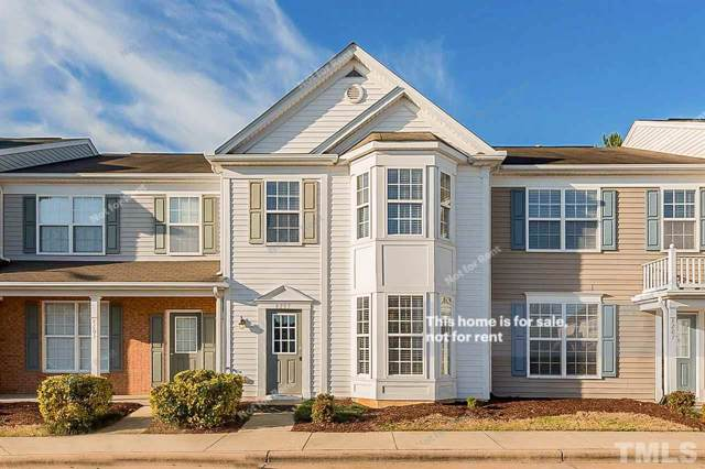 8205 Candelaria Drive, Raleigh, NC 27616 (#2297727) :: The Jim Allen Group