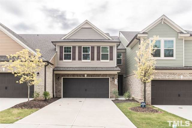 814 Rymark Court NW, Cary, NC 27513 (#2297732) :: Raleigh Cary Realty