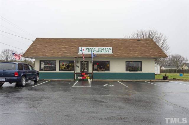 2085 N Nc Highway 87, Elon, NC 27244 (#2297733) :: The Jim Allen Group