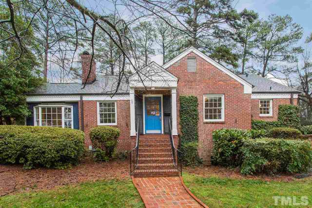 1216 Duplin Road, Raleigh, NC 27607 (#2297756) :: The Jim Allen Group