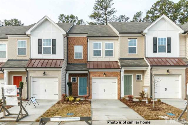 1339 Fitchie Place #223, Durham, NC 27703 (#2297764) :: Marti Hampton Team - Re/Max One Realty
