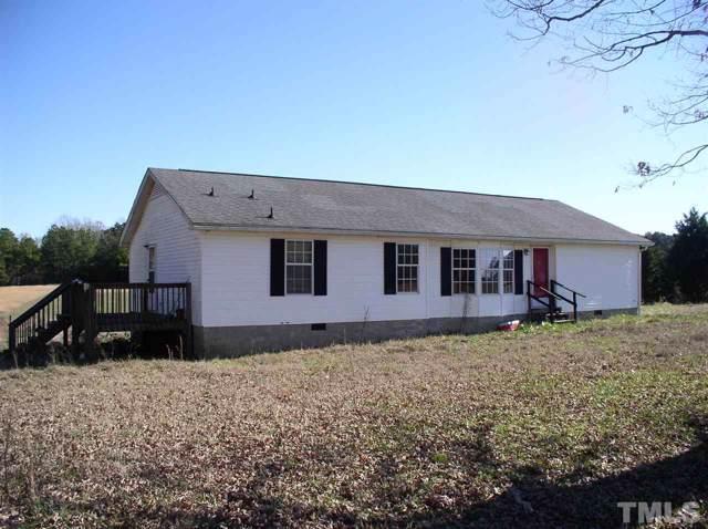 652 Aycock Road, Henderson, NC 27537 (#2297779) :: The Beth Hines Team