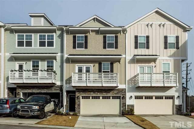 2256 Red Knot Lane #54, Apex, NC 27502 (#2297791) :: Sara Kate Homes