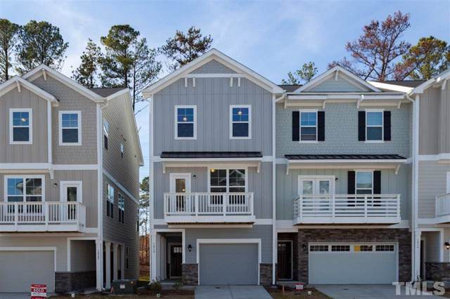2262 Red Knot Lane #57, Apex, NC 27502 (#2297793) :: The Jim Allen Group