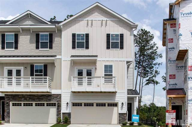 2252 Red Knot Lane #52, Apex, NC 27502 (#2297795) :: The Jim Allen Group