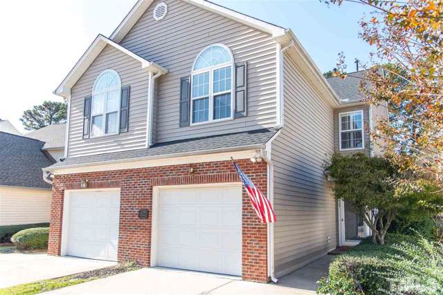 2129 Thornblade Drive, Raleigh, NC 27604 (#2297796) :: M&J Realty Group