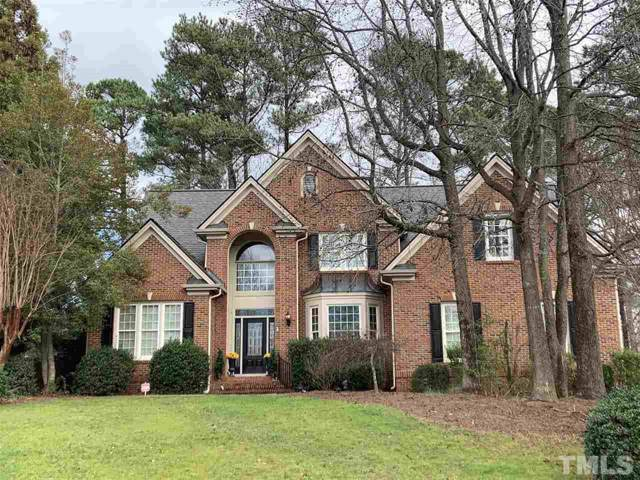 104 Paddy Rock Court, Cary, NC 27518 (#2297800) :: Raleigh Cary Realty
