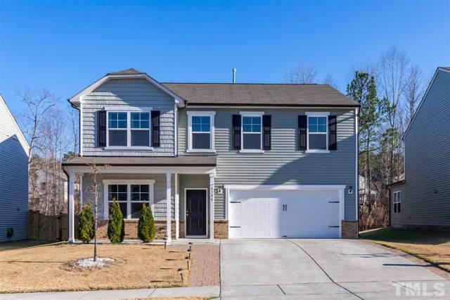 4346 Auburn Hills Drive, Raleigh, NC 27616 (#2297806) :: M&J Realty Group