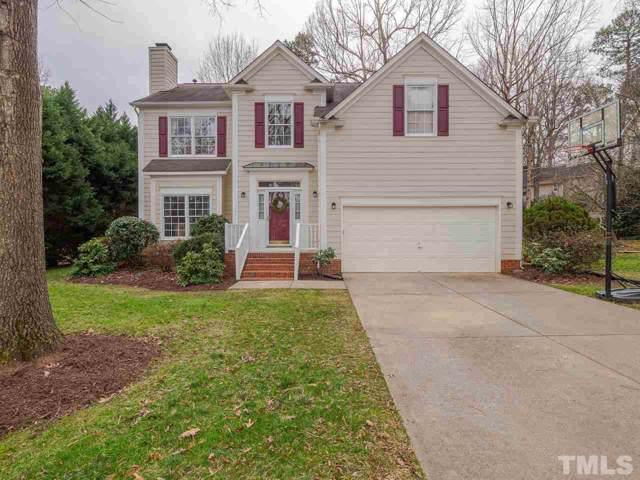 2548 Deanwood Drive, Raleigh, NC 27615 (#2297810) :: Dogwood Properties