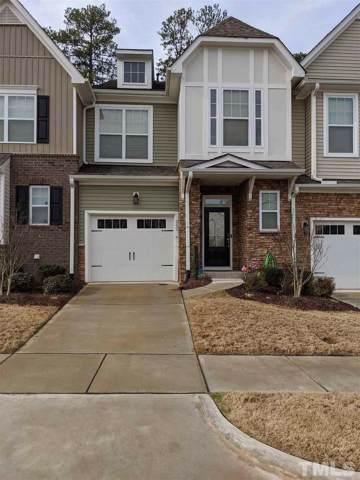341 Roberts Ridge Drive NE, Cary, NC 27513 (#2297818) :: The Jim Allen Group