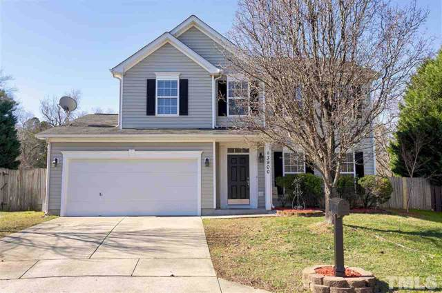 3900 Luverly Lane, Raleigh, NC 27604 (#2297827) :: RE/MAX Real Estate Service