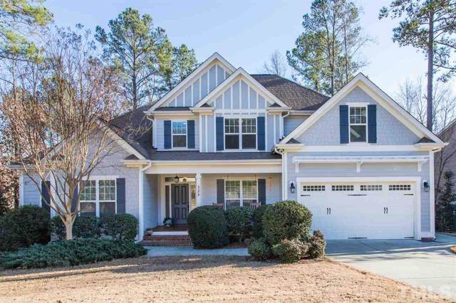 528 Opposition Way, Wake Forest, NC 27587 (#2297828) :: The Jim Allen Group