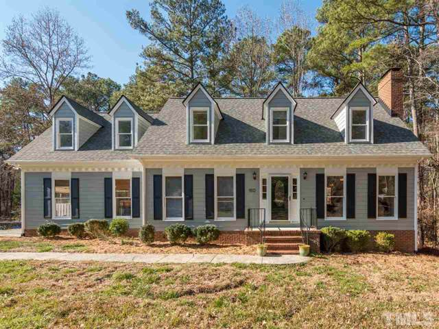 5512 Woodberry Road, Durham, NC 27707 (#2297831) :: Spotlight Realty