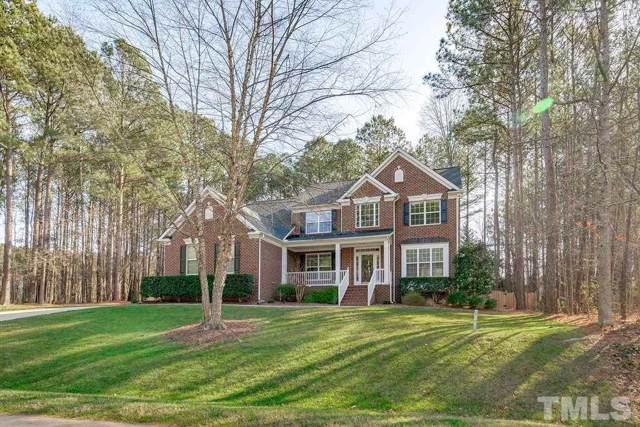 5416 Monarch Birch Drive, Apex, NC 27539 (#2297840) :: The Jim Allen Group