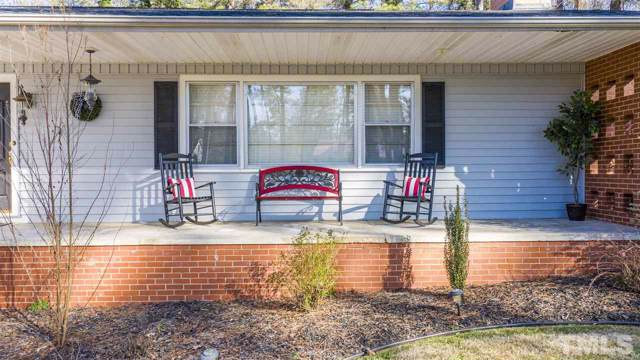 519 Forrest Drive, Sanford, NC 27330 (#2297841) :: Sara Kate Homes