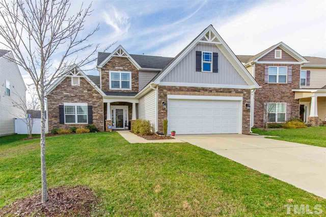 734 Breeders Cup Drive, Whitsett, NC 27377 (#2297842) :: Raleigh Cary Realty