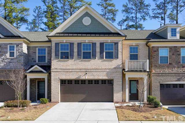 319 Castle Rock Lane, Cary, NC 27519 (#2297845) :: The Perry Group