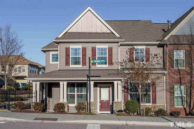 9207 Torre Del Oro Place, Raleigh, NC 27617 (#2297854) :: Dogwood Properties