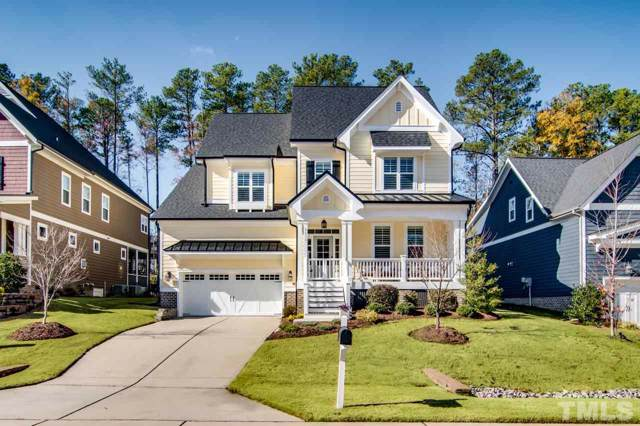 8030 Rosemont Parkway, Durham, NC 27713 (#2297861) :: The Results Team, LLC
