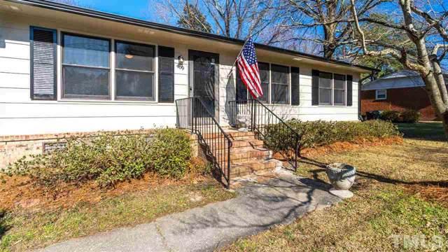 409 E Smithfield Street, Angier, NC 27501 (#2297871) :: Raleigh Cary Realty