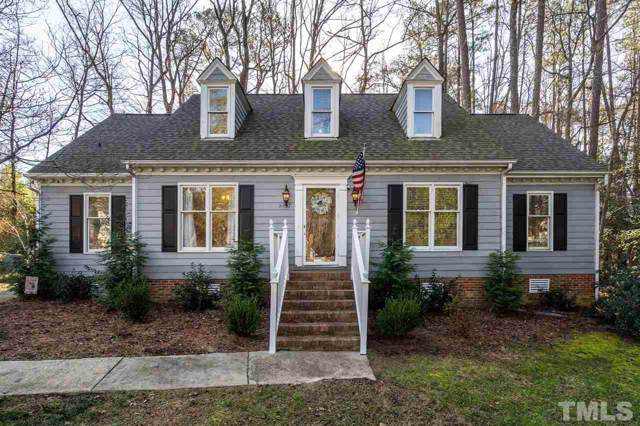 8837 Reigate Lane, Raleigh, NC 27603 (#2297880) :: The Jim Allen Group