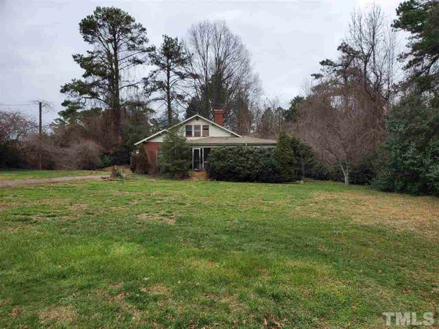 5508 Western Boulevard, Raleigh, NC 27606 (#2297884) :: RE/MAX Real Estate Service