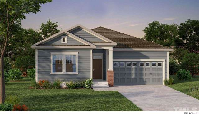 1521 Mallard Trace Drive, Wendell, NC 27591 (#2297898) :: Sara Kate Homes