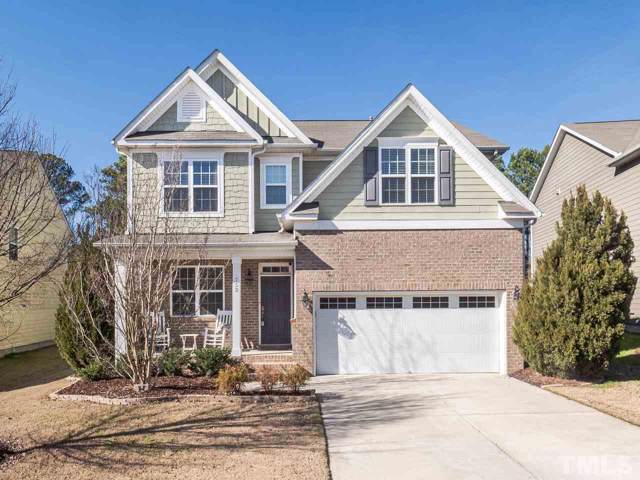 752 Blossom Bay Lane, Apex, NC 27523 (#2297899) :: The Jim Allen Group
