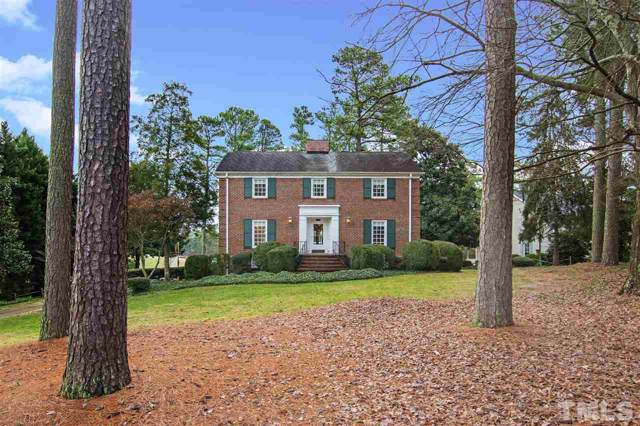 1400 Rock Dam Court, Raleigh, NC 27615 (#2297909) :: RE/MAX Real Estate Service
